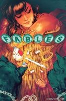 FABLES #140