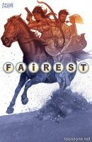FAIREST VOL. 3: RETURN OF THE MAHARAJA TP