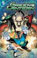 GREEN LANTERN: LIGHTS OUT HC
