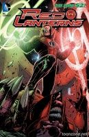 RED LANTERNS VOL. 4: BLOOD BROTHERS TP