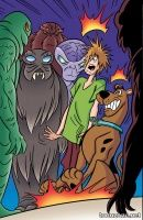 SCOOBY-DOO, WHERE ARE YOU? #44