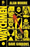 WATCHMEN INTERNATIONAL EDITION TP NEW EDITION