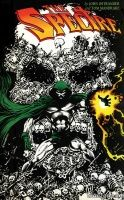 THE SPECTRE VOL. 1: CRIMES AND JUDGMENTS TP