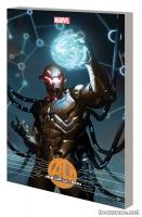AGE OF ULTRON COMPANION TPB