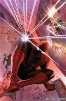 AMAZING SPIDER-MAN #1 (Alex Ross Variant)
