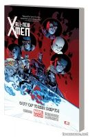 ALL-NEW X-MEN VOL. 3: OUT OF THEIR DEPTH TPB