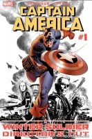 CAPTAIN AMERICA: WINTER SOLDIER #1 DIRECTOR'S CUT