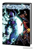 CATACLYSM: THE ULTIMATES' LAST STAND HC