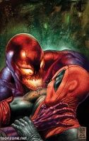 DEADPOOL VS. CARNAGE #1 & 2