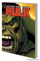 HULK BY JEPH LOEB: THE COMPLETE