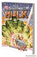 INDESTRUCTIBLE HULK VOL. 2: GODS AND MONSTER TPB