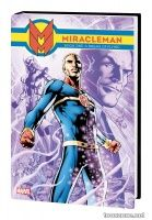 MIRACLEMAN BOOK 1: A DREAM OF FLYING PREMIERE HC