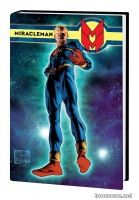 MIRACLEMAN BOOK 1: A DREAM OF FLYING PREMIERE HC QUESADA COVER (DM ONLY)