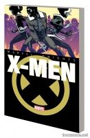 MARVEL KNIGHTS: X-MEN — HAUNTED TPB