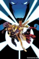 NEW WARRIORS #3