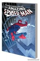 AMAZING SPIDER-MAN: PETER PARKER – THE ONE AND ONLY TPB