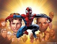 ULTIMATE SPIDER-MAN #200