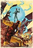 WHAT IF? AGE OF ULTRON #2
