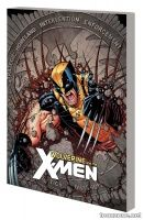WOLVERINE & THE X-MEN BY JASON AARON VOL. 8 TPB