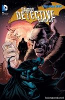 BATMAN – DETECTIVE COMICS VOL. 3: EMPEROR PENGUIN TP
