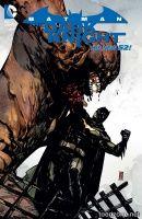 BATMAN – THE DARK KNIGHT VOL. 4: CLAY HC