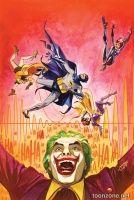 BATMAN '66 #11