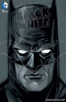 BATMAN BLACK AND WHITE VOL. 4 HC
