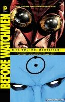 BEFORE WATCHMEN: NITE OWL/DR. MANHATTAN TP