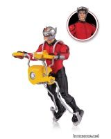 DC COMICS – THE NEW 52 ORION WITH ASTRO-HARNESS ACTION FIGURE