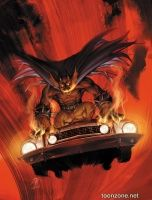DC COMICS PRESENTS: THE DEMON – DRIVEN OUT #1