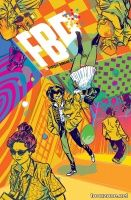 FBP: FEDERAL BUREAU OF PHYSICS #10