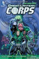 GREEN LANTERN CORPS VOL. 3: WILLPOWER TP