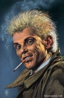 HELLBLAZER VOL. 8: RAKE AT THE GATES OF HELL TP