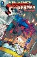 SUPERMAN: H'EL ON EARTH TP