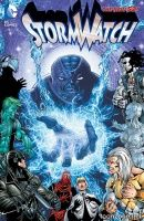 STORMWATCH VOL. 4: RESET TP