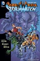 STORMWATCH VOL. 2 TP