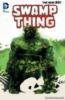 SWAMP THING VOL. 4: SEEDER TP