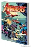 AVENGERS: THE LEGACY OF THANOS TPB
