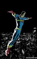 MIRACLEMAN #6 (Kevin Nowlan Variant)