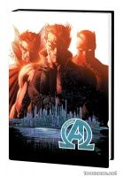 NEW AVENGERS VOL. 3: OTHER WORLDS PREMIERE HC