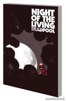 NIGHT OF THE LIVING DEADPOOL TPB