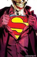 ADVENTURES OF SUPERMAN #14
