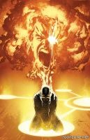 THE NEW 52 – FUTURES END #5