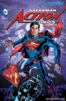 SUPERMAN – ACTION COMICS VOL. 3: AT THE END OF DAYS TP