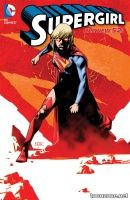 SUPERGIRL VOL. 4: OUT OF THE PAST TP