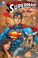 SUPERMAN VOL. 4: PSI-WAR HC