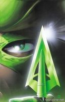 GREEN ARROW BY KEVIN SMITH DELUXE EDITION HC