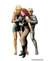 THE INVISIBLES DELUXE EDITION VOL. 2 HC