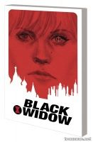 BLACK WIDOW VOL. 1: THE FINELY WOVEN THREAD TPB