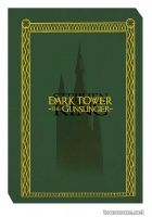 DARK TOWER: THE GUNSLINGER OMNIBUS SLIPCASE HC